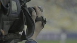 Football On Olimpiyskiy PRESS 3840-2160 1