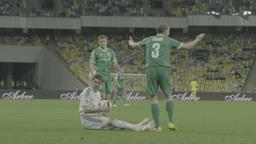 Football On Olimpiyskiy Slow Motion 2