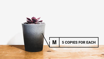 Simple Clean Callouts Mini Pack Plantilla de After Effects