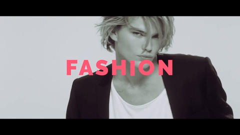 Fashion Opener - Fashion Week After Effects Template