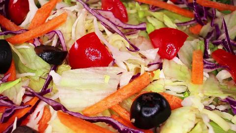 Paleo paleolit low carb diet insulin resistance vegetables raw food sample Footage