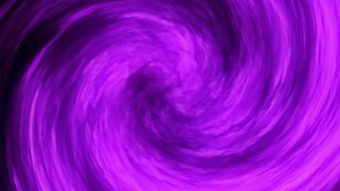 Purple Smoke Fog Clouds Vortex Loop Motion Background Animation