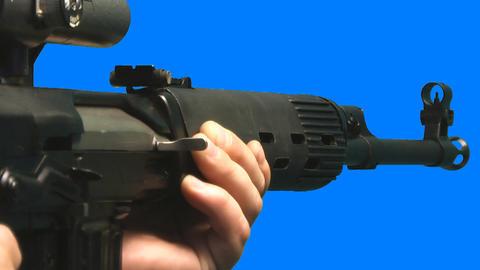 Guns, Live Action