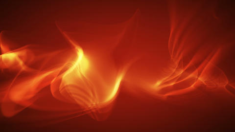 Aquire - Meditative Smoke-like Video Background Loop Animation