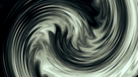 White Abstract Lines Vortex VJ Loop Motion Background Animation
