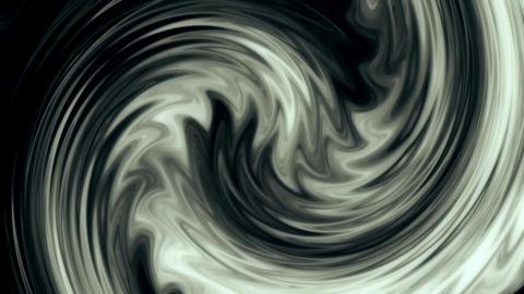 White Abstract Lines Vortex VJ Loop Motion Background CG動画素材