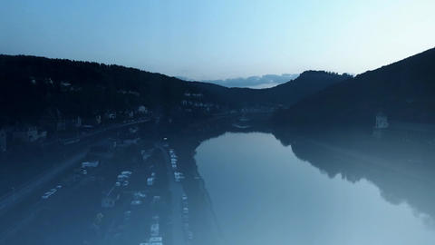 10 Videos Aerial View River