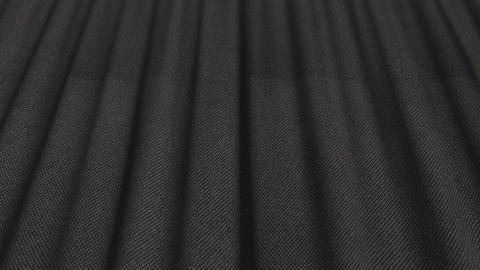 Slowly Waving Fabric Background Animation