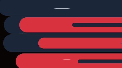 Fast Shape Logo Plantilla de After Effects