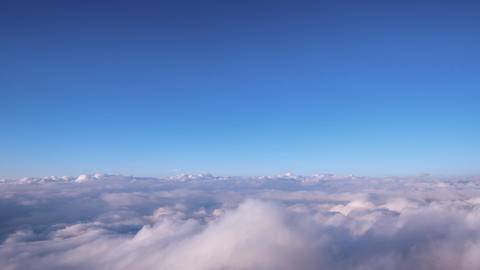 TimeLapse - Beautiful sea of clouds taken at Mt. Fuji ライブ動画