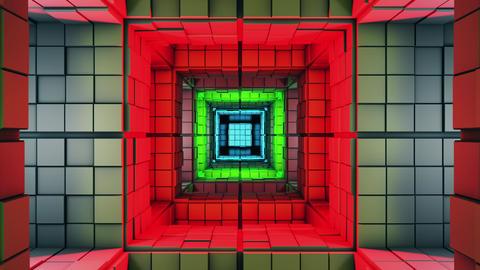 Sci-Fi Cubes 0