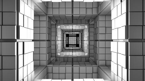 Sci-Fi Cubes 1