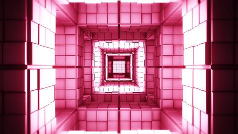 Sci-Fi Cubes 2