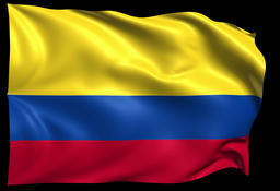Colombia Animation