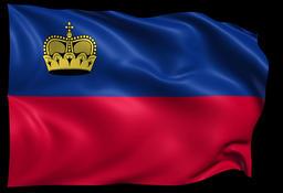 Liechtenstein CG動画素材