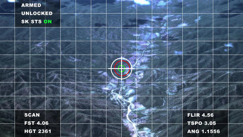 Military Surveillance 2 2