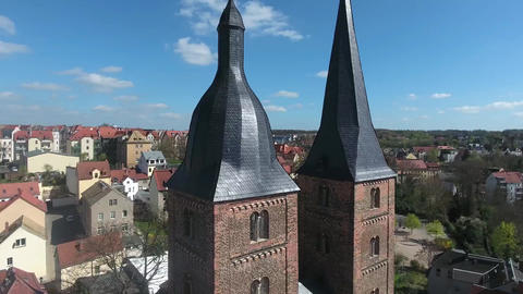 Altenburg Aerial View Footage Pack Vol1 0