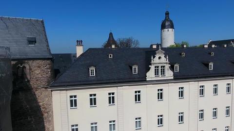 Altenburg Aerial View Footage Pack Vol2