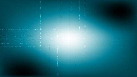 Abstract tech motion background Animation