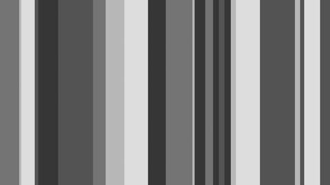 Multicolor Stripes 28 - 4k Actually Gray Stripes Video Background Loop Animation
