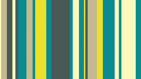 Multicolor Stripes 25 - Green Yellow Stripes Video... Stock Video Footage