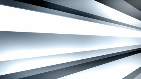 DynStripes - 4k Dynamic 3D Shapes Video Background Loop Animation