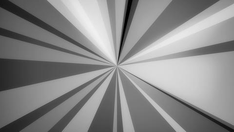 Arba Gray - Symmetrical Texture Video Background Loop Animation