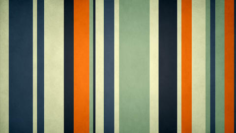 Paperlike Multicolor Stripes 45 - Dynamic Textured Colors…, Stock Animation