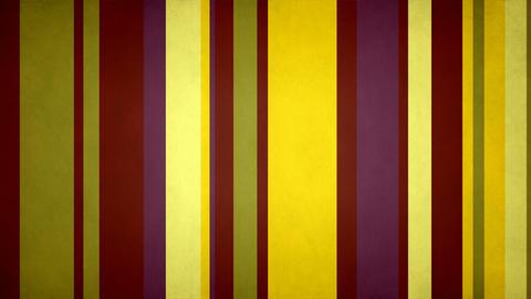 Paperlike Multicolor Stripes 47 - 4k Exotic Grunge Color…, Stock Animation