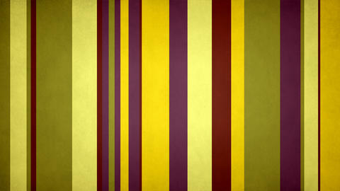 Paperlike Multicolor Stripes 47 - 4k Exotic Grunge Color Stripes Video Animation