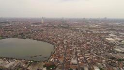 Surabaya capital city east java, indonesia Footage
