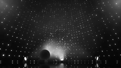 Lights Scene Animation