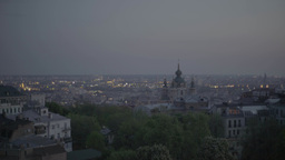 Kiev In The Morning 3840-2160