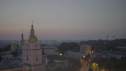 Kiev In The Morning 3840-2160 0