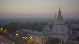 Kiev In The Morning 3840-2160 2