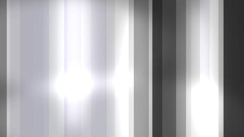 Stripe vertical silver Animation