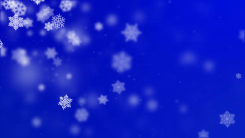 Winter Background 01 GIF