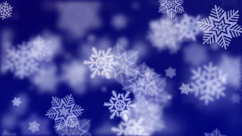 Winter Background 07 GIF