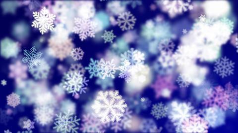 Winter Background 02 GIF