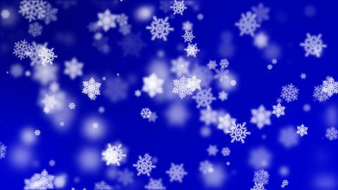 Winter Background 06 GIF