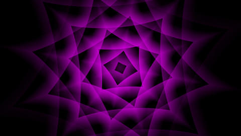 Concentric Radio Wave pink Animation