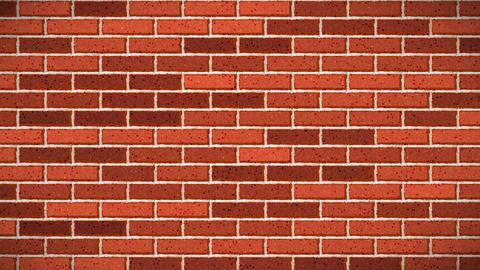 Brick middle orange Animation