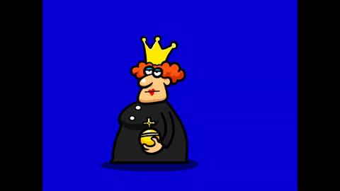 Queen GIF