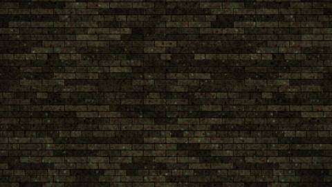 Brick remains small dark Animation