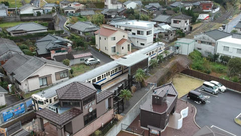 makurazaki station Footage