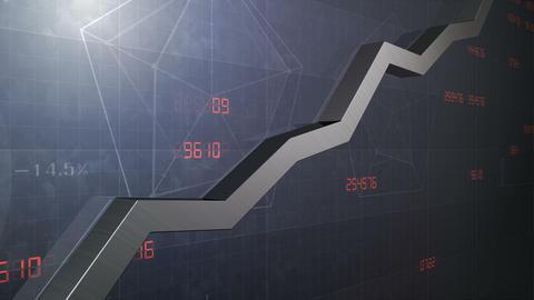 Business Graph 2018 7 SuA1s1 CG動画