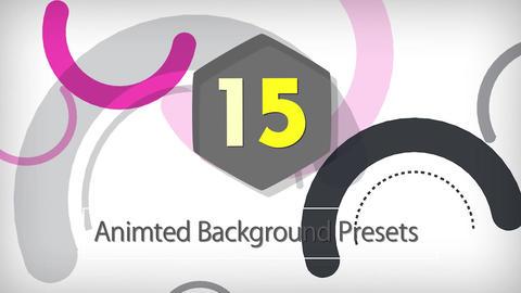 15 Animated Background V1