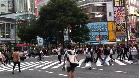 Shibuya Tokyo Archivo