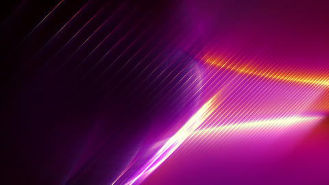 Space Road Abstract Retro Cool 80s Style Background VJ Loop Animation