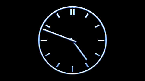 Clock2N-06-30 Animation